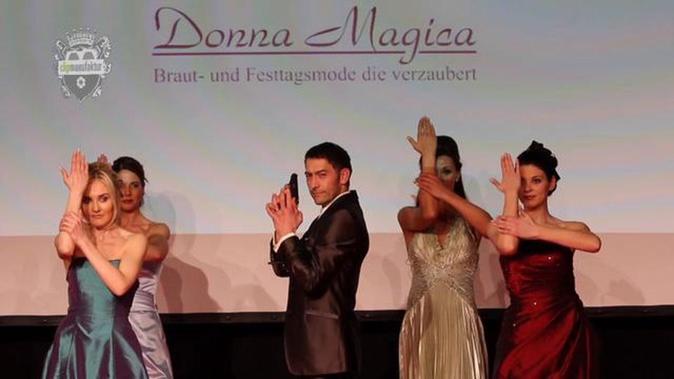 Hochzeitsmesse Mainfranken 2011