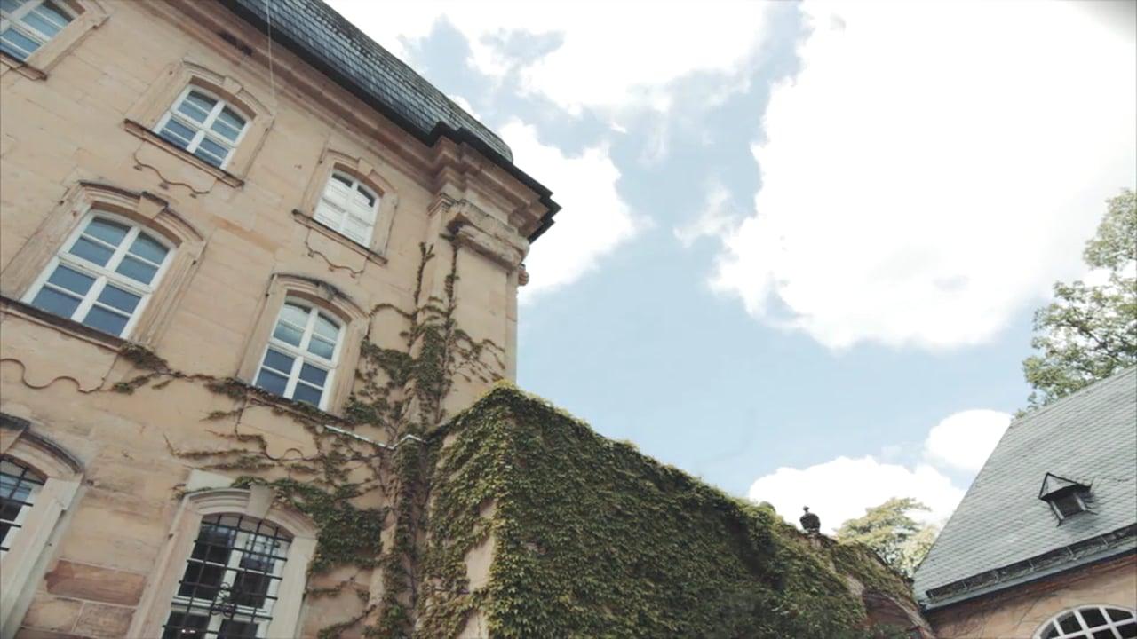IZKF Tagung Kloster Banz